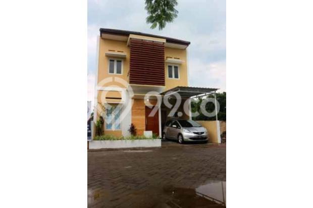 Rumah Kost 2 Lantai Jogja Murah Dekat Kampus UMY 15894479