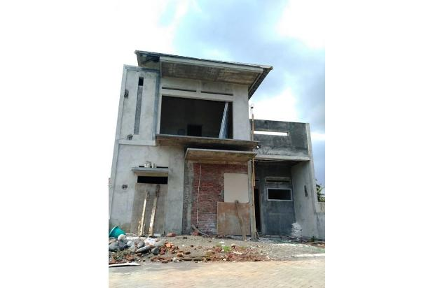 Rumah Kost 2 Lantai Jogja Murah Dekat Kampus UMY 15894484