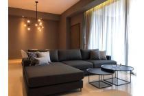 Disewakan Apartment 1Park Avenue type 3BR dengan perabotan berkualitas