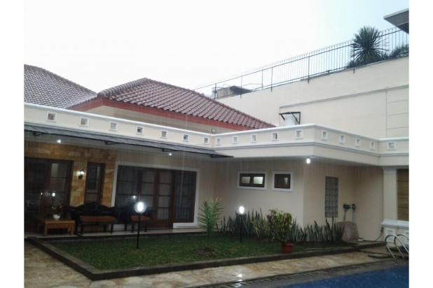 Menteng ...Lokasi Strategis...Full Furnished...Tenang... 7609922