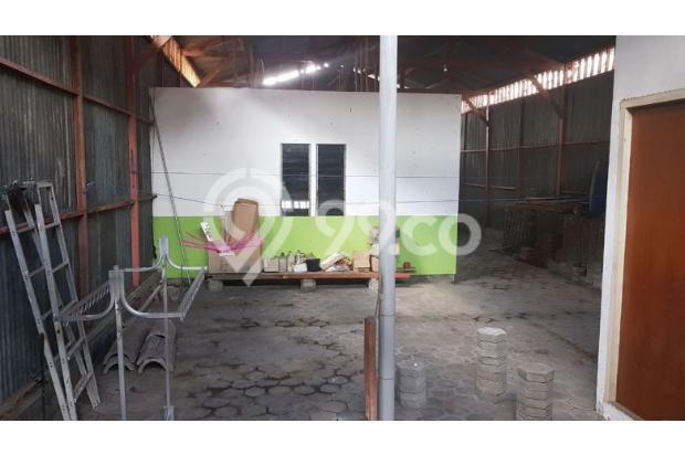 Dijual Tanah Lokasi Donowati 17307404