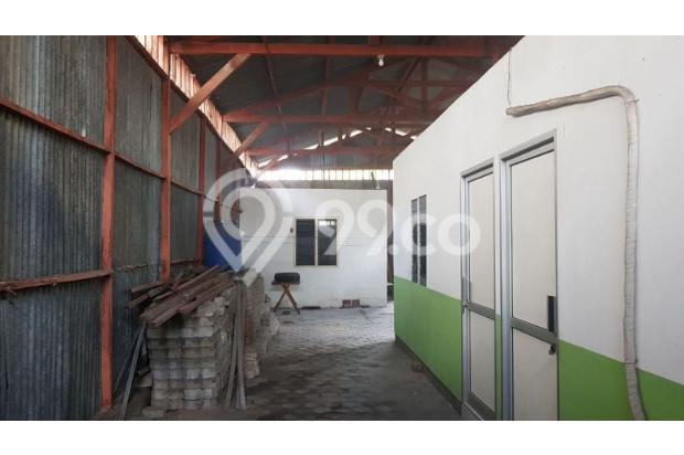 Dijual Tanah Lokasi Donowati 17307405
