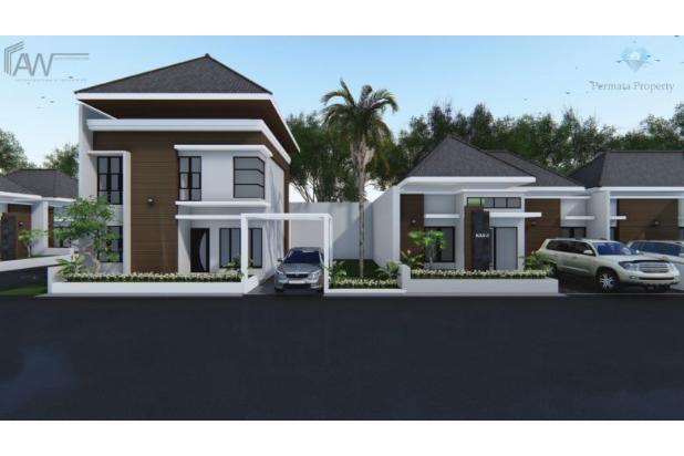 Rp683jt Rumah Dijual