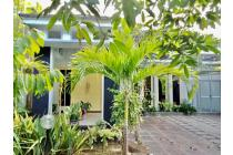 Dijual Rumah Sebelah Hotel Santorini Kota Gorontalo