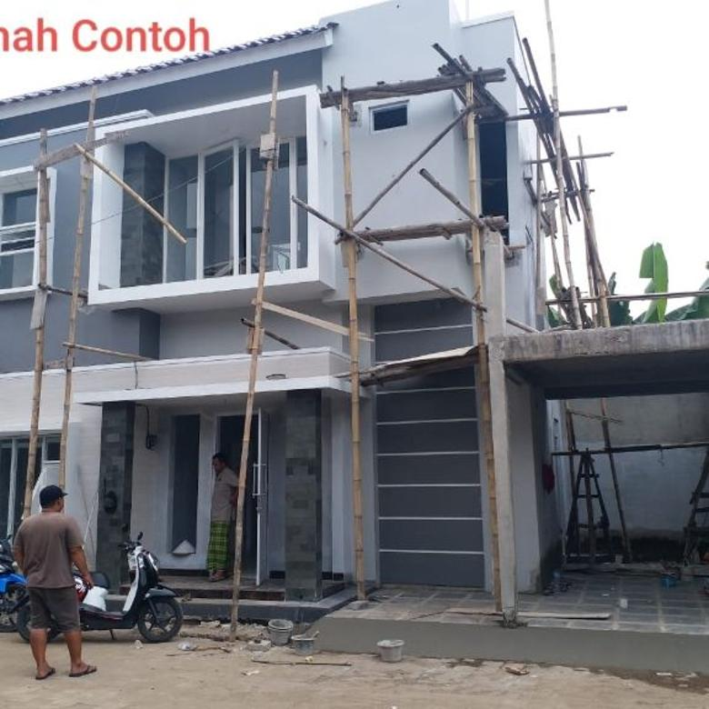 Rumah cluster strategis nyaman utara soto sawah Colomadu