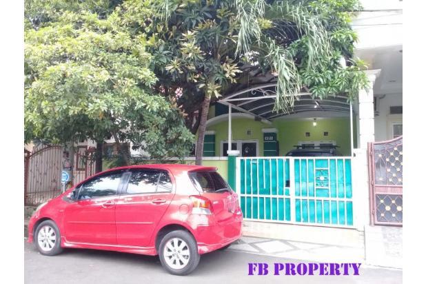 Rumah Sewaan Siap huni di Boulevard hijau Bekasi (AY) 22338906
