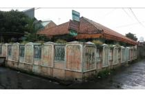 Rumah second di kelapa dua wetan ciracas jakarta timur