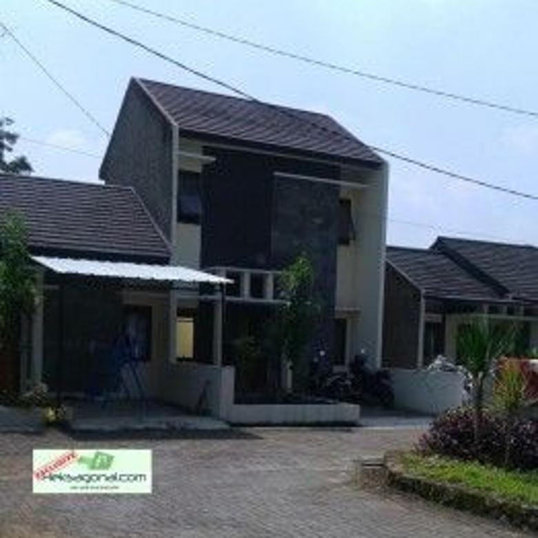 Rumah Dijual Sangkuriang town house Cimahi hks4762