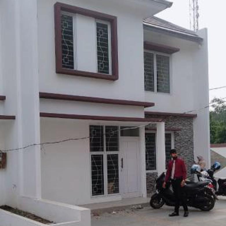 beli rumah di Raden Cibinong cashback 25 juta