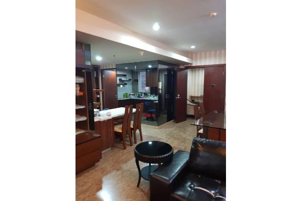Rp3,5mily Apartemen Dijual