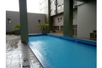 Apartemen strategis di pusat Kota Bandung, Grand Asia Afrika Residence