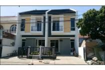 Dijual Rumah Baru Siap Huni Di Tengah Kota Bandung