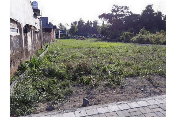 Rp628jt Tanah Dijual