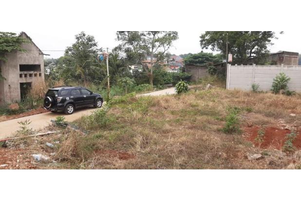 Rp689jt Tanah Dijual