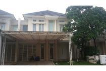 Rumah Pakuwon Indah Jarang ADA! Full Furnish! Siap Huni! Cluster Mewah
