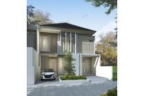 Town House 120/105, Petukangan, Ciledug, Jakarta Selatan