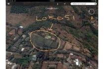 Dijual Tanah Murah Lokasi Strategis di Jalan Dago Giri Lembang Bandung