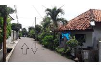 Rumah Tua (Hitung Tanah Saja) di Cilandak, Hadap Timur, SHM, LT 374 m2