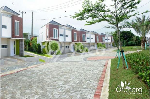 TOP Residence Parung, Real Estate Bos UMKM DP 0 % 16224939