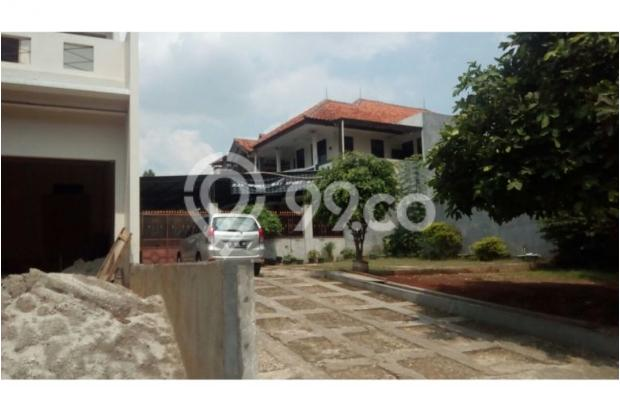 Rumah Murah tanah Luas 800 m2 Di Kawasan Cibubur Bebas banjir 11301441