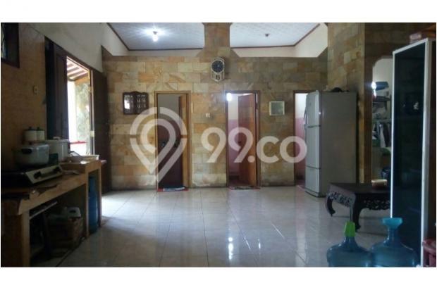 Rumah Murah tanah Luas 800 m2 Di Kawasan Cibubur Bebas banjir 11301442