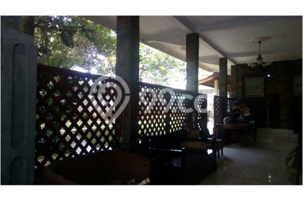 Rumah Murah tanah Luas 800 m2 Di Kawasan Cibubur Bebas banjir 11301446