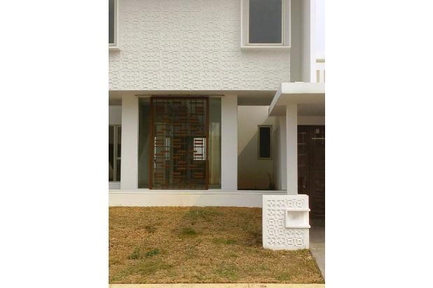 Dijual Rumah Nyaman di Kawasan Cluster Victoria, Serpong 4069798