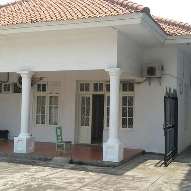 Rumah Bagus Di Menteng Jakarta Pusat