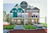 Rumah murah Dp 5 Juta konsep belanda di Cinunuk bandung timur
