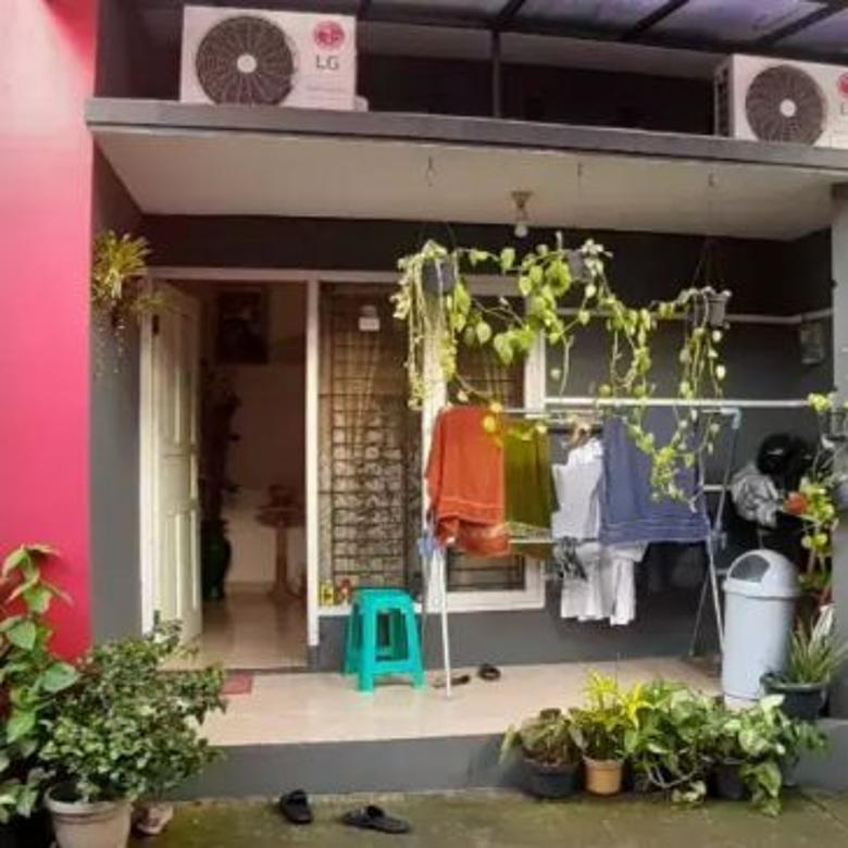 Rumah Mini Cluster Pesona Duta 2 Cimanggis
