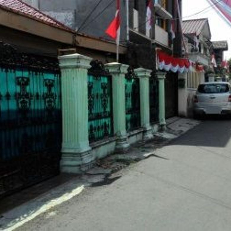 Dijual Rumah Strategis di Tebet Timur Dalam, Jakarta Selatan #7476