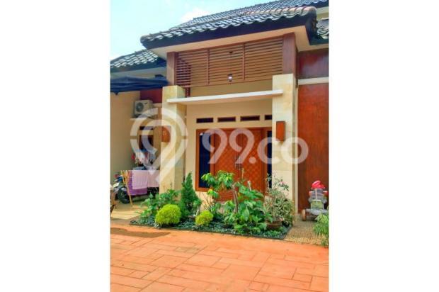 Di Jual Rumah Cluster Dekat Dengan Giant Komsen & Pasar Jatiasih 11065601