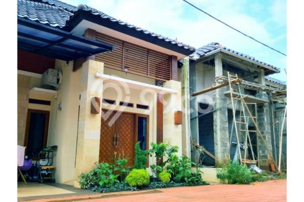 Di Jual Rumah Cluster Dekat Dengan Giant Komsen & Pasar Jatiasih 11065599