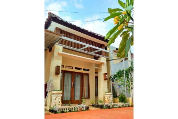Di Jual Rumah Cluster Dekat Dengan Giant Komsen & Pasar Jatiasih 11065600