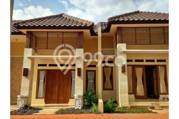 Di Jual Rumah Cluster Dekat Dengan Giant Komsen & Pasar Jatiasih 11065598
