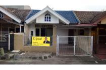 Dijual rumah 1 lantai, 2+1 KT rapi di Taman Modern Jakarta Timur