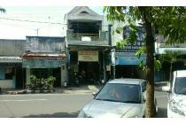 Di Jual Ruko 2lt Jln Cokroaminoto, Kediri Area Strategis (AKE 089)