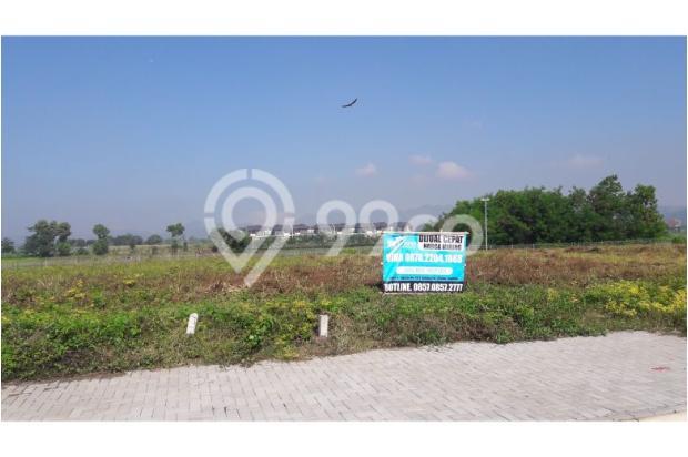 Tanah KBP view danau 11076605