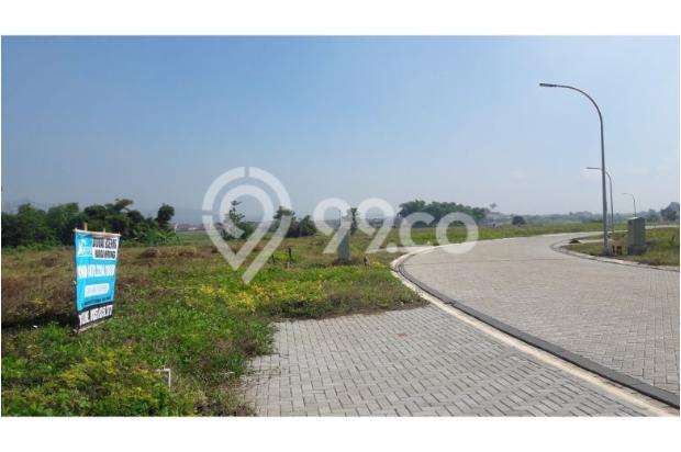 Tanah KBP view danau 11076609