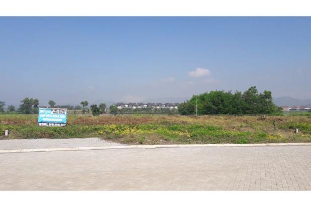 Tanah KBP view danau 11076612