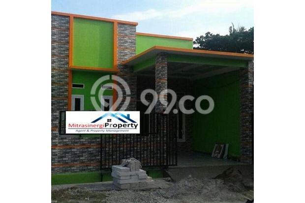 Rumah Mantap Siap Huni di Villa Gading Harapan Bekasi 13786717