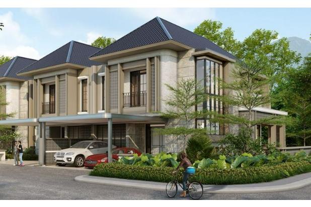 Rp7,69mily Rumah Dijual
