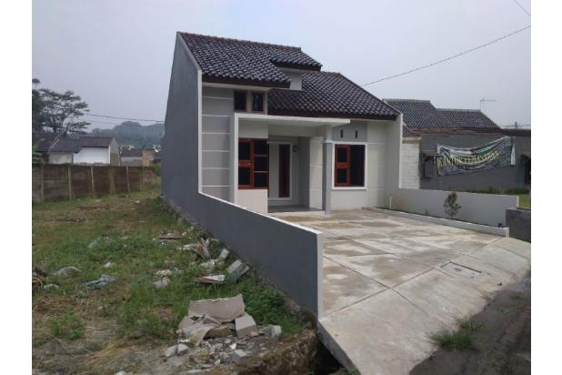 Luas Bangunan Rumah Zamzam Park Ciomas Bogor 18274247