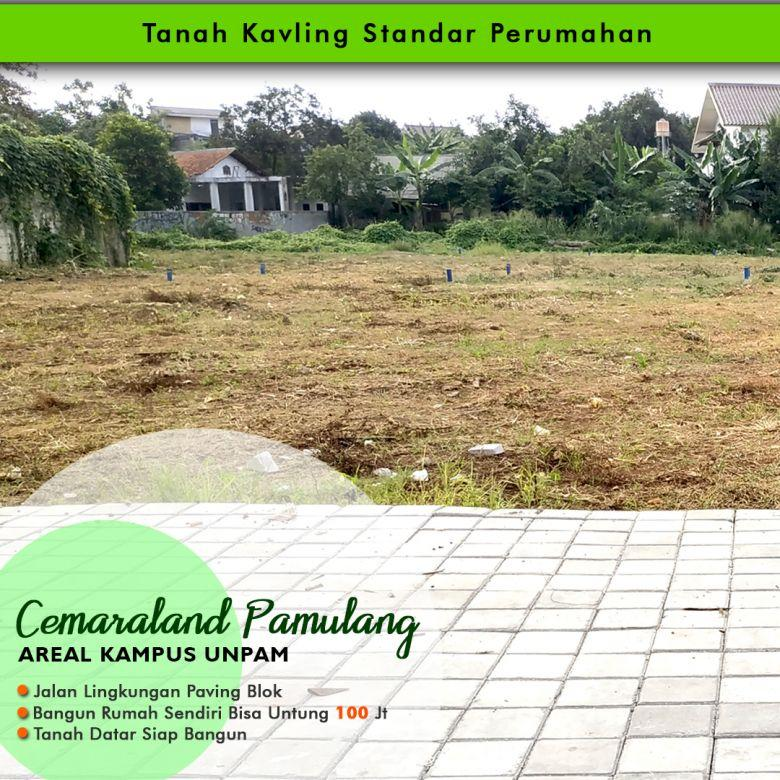 Invetasilah di Tangerang Selatan, Selagi JORR Dalam Pemetaan