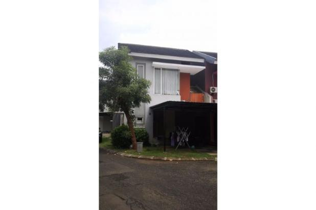 Dijual Rumah Murah Bebas Banjir Modernland tangerang. 12245001