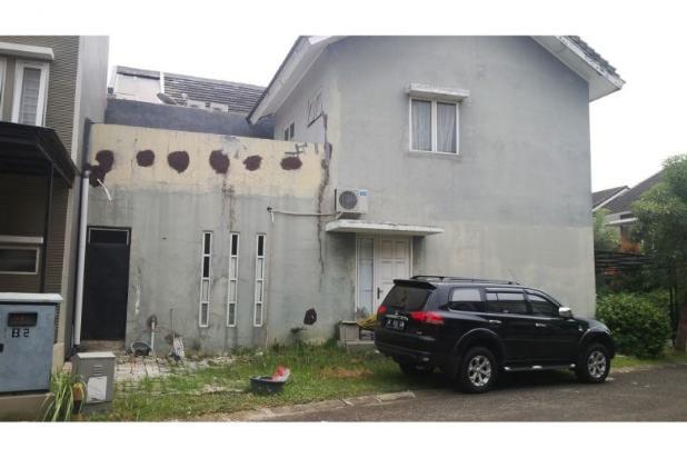 Dijual Rumah Murah Bebas Banjir Modernland tangerang. 12245000