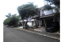 Dijual Rumah Gading Serpong Paramount Cluster Azalea Bagus