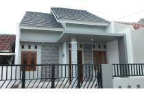 Rumah Baru Minimalis 300Jt-an Berkualitas Parung Panjang Bogor