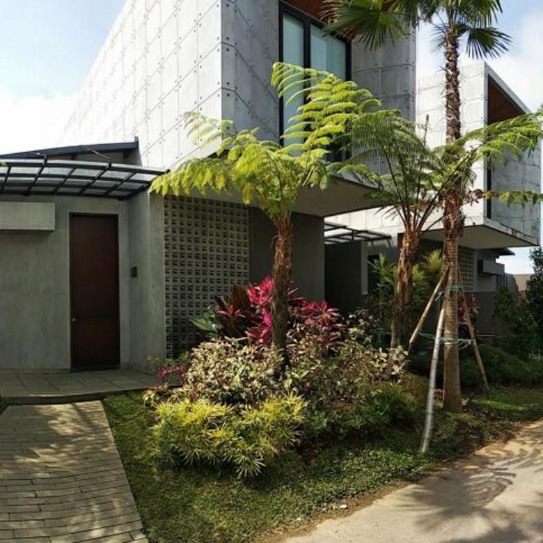 Dijual Vila di Batu Tipe Eden Cocok untuk Investasi