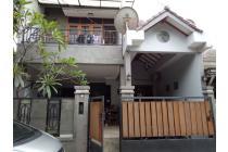 Rumah Full Renovasi Lokasi Strategis